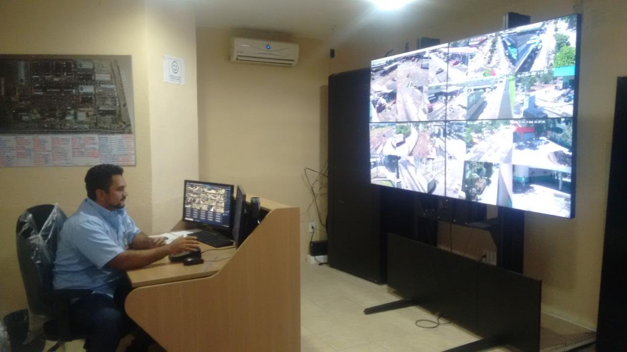 Ceasa-CE investe em equipamentos que garantem maior segurança ao mercado