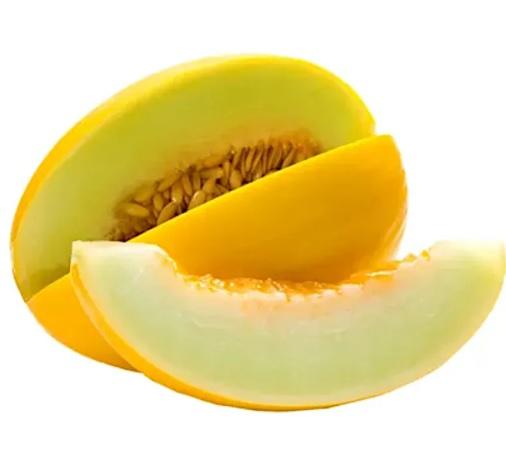 Melão amarelo tem queda de 26, 09% em seu preço na Ceasa-CE