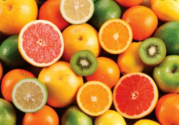 Oferta e procura por frutas cítricas cresceu no segundo trimestre na Ceasa-CE